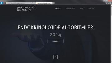 Endokrinolojide Algoritmler
